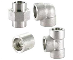 Industrial Forged Fittings